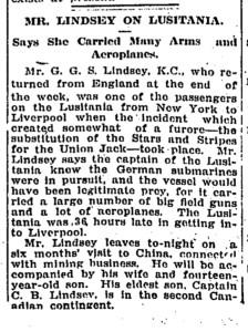 12 Globe, March 22, 1915