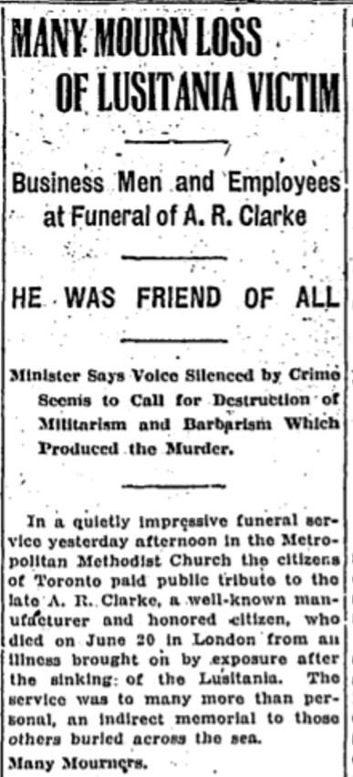 14 Globe, July 8, 1915