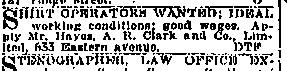 17 Toronto Star, May 20, 1919