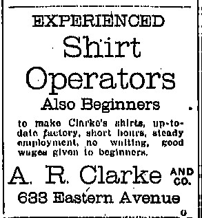 18 Toronto Star, June 7, 1919