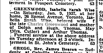 19370112GM Greenwood Wise obit
