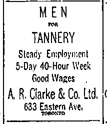 20a Globe and Mail, Sept. 16, 1947