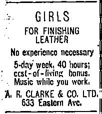 20b Globe and Mail, Nov. 2, 1949
