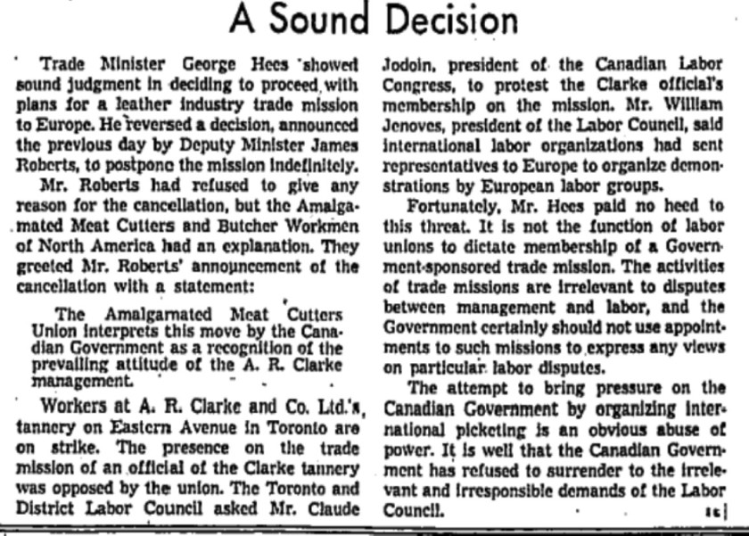 20c Globe and Mail, Aug. 24, 1962