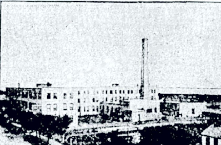 3 Toronto Star, June 23, 1905 Cropped