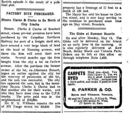 4 Globe, May 16, 1907