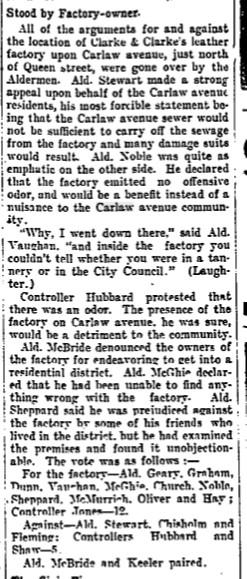 8 Globe, Oct. 9, 1906
