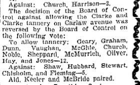 9 Toronto Star, Oct. 9, 1906