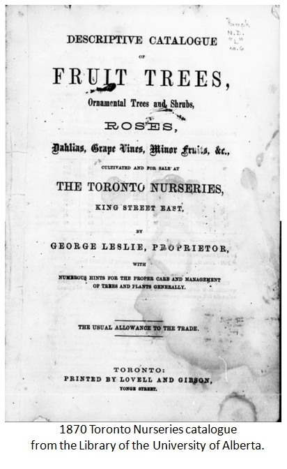 18700000 Uof Alberta Catalog captioned