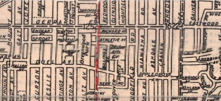 19350101 Algate's Toronto & suburbs