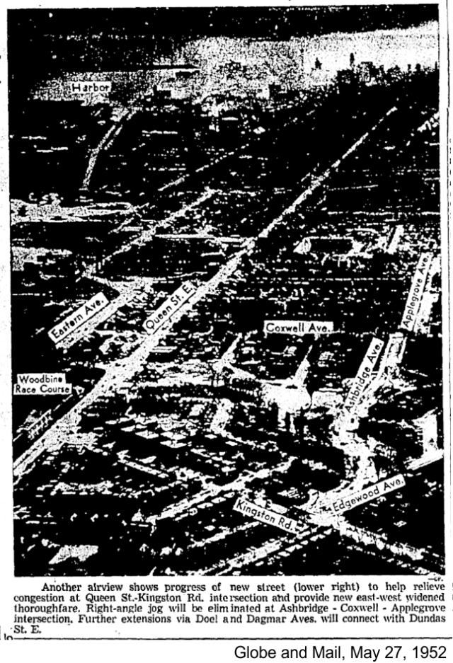19520507 GMGlobe and Mail, May 7, 1952