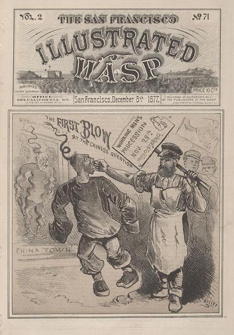 first-blow-5-december-1877