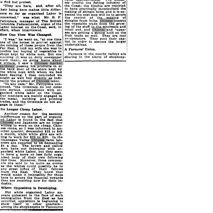 Globe, April 10, 1918b Yellow Peril3 - Copy