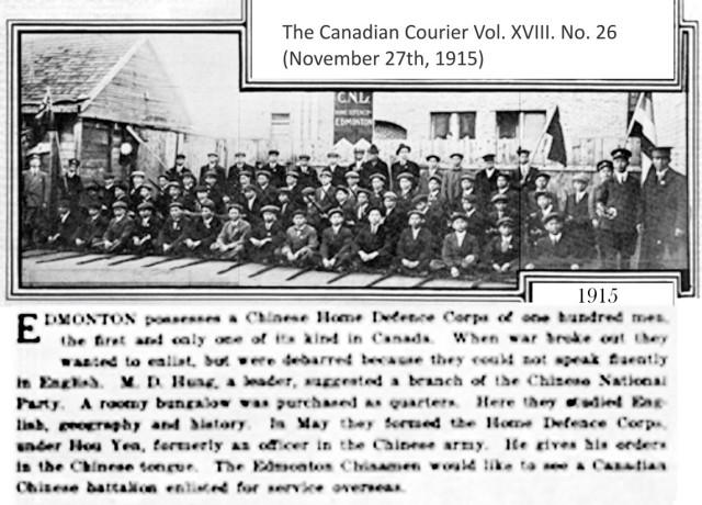 The Canadian Courier Vol. XVIII. No. 26 (November 27th, 1915)