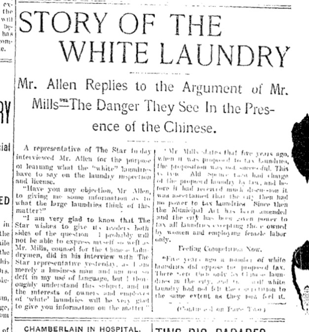 Toronto Star, July 8, 1902