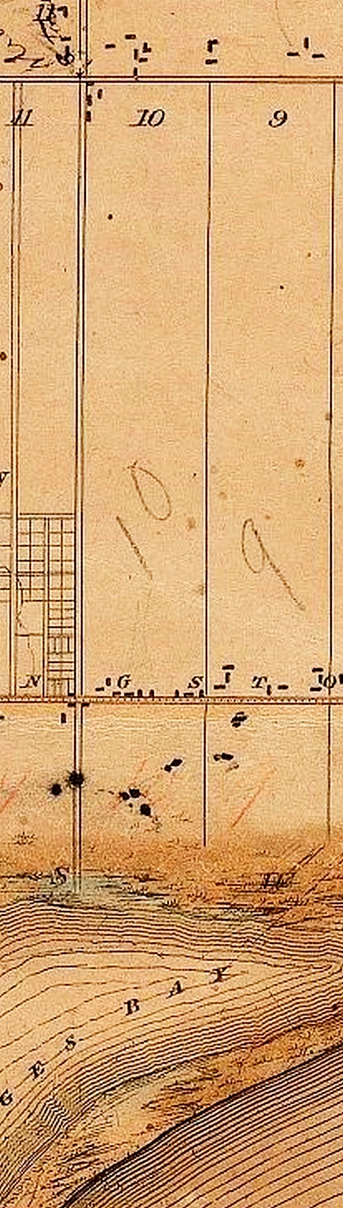 1851 Map Lots 9 and 10