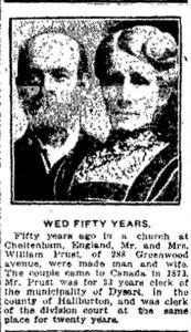 19210316 Toronto Star, March 16, 1921