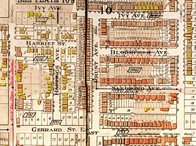 1923 Goad's Atlas