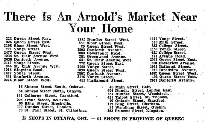 19281207GL Arnolds Market Greenwood detail