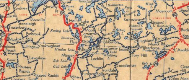 1950 Haliburton