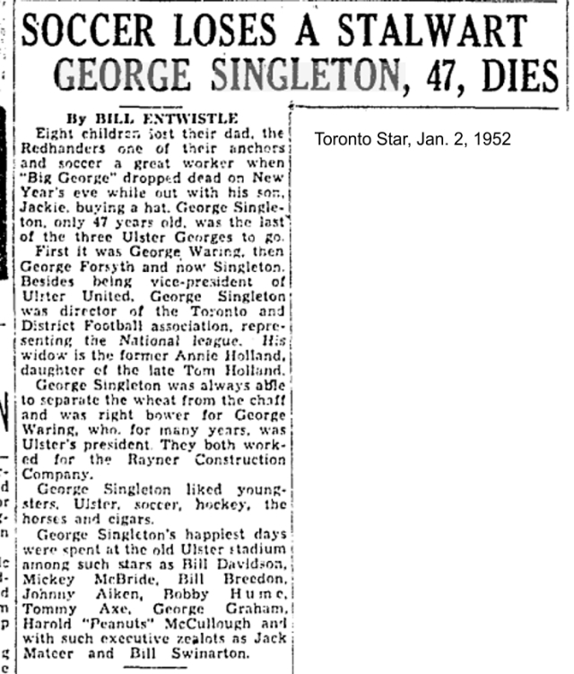 19520102 TS Singleton obit - Copy