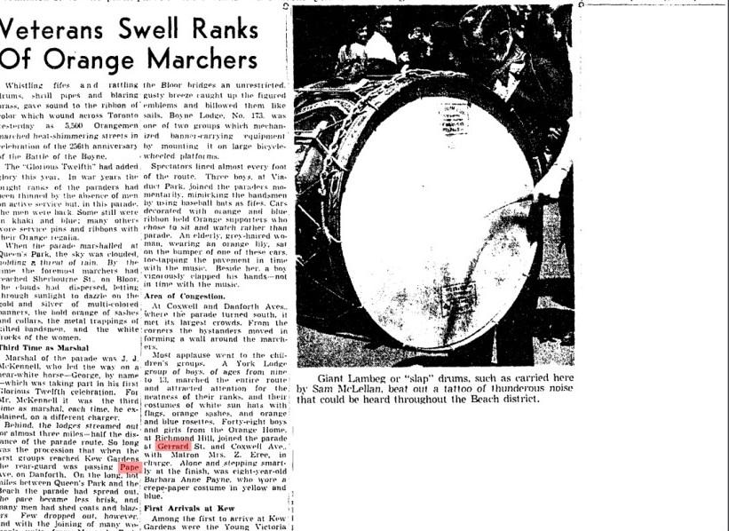 Globe and Mail, July 13 1946b