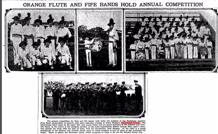 Globe, July 9, 1929