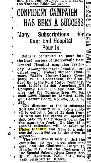 Globe, May 18, 1926