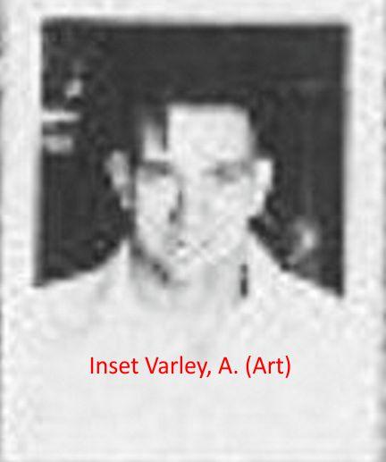 Inset Varley, A. (Art)