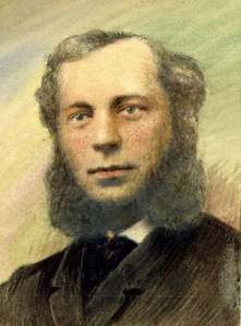 Portrait_of_Peter_Matthews Toronto Public Library