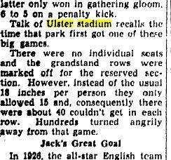 Toronto Star, June 1, 1946