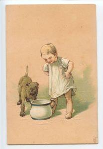 6bebbd6ca8ae03dd3ca077b450efa3b6--pug-dogs-vintage-postcards