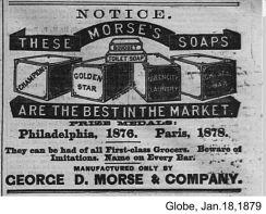 Globe, Jan. 18, 1879