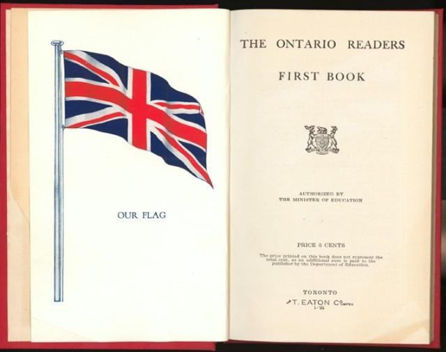 Ontario Reader