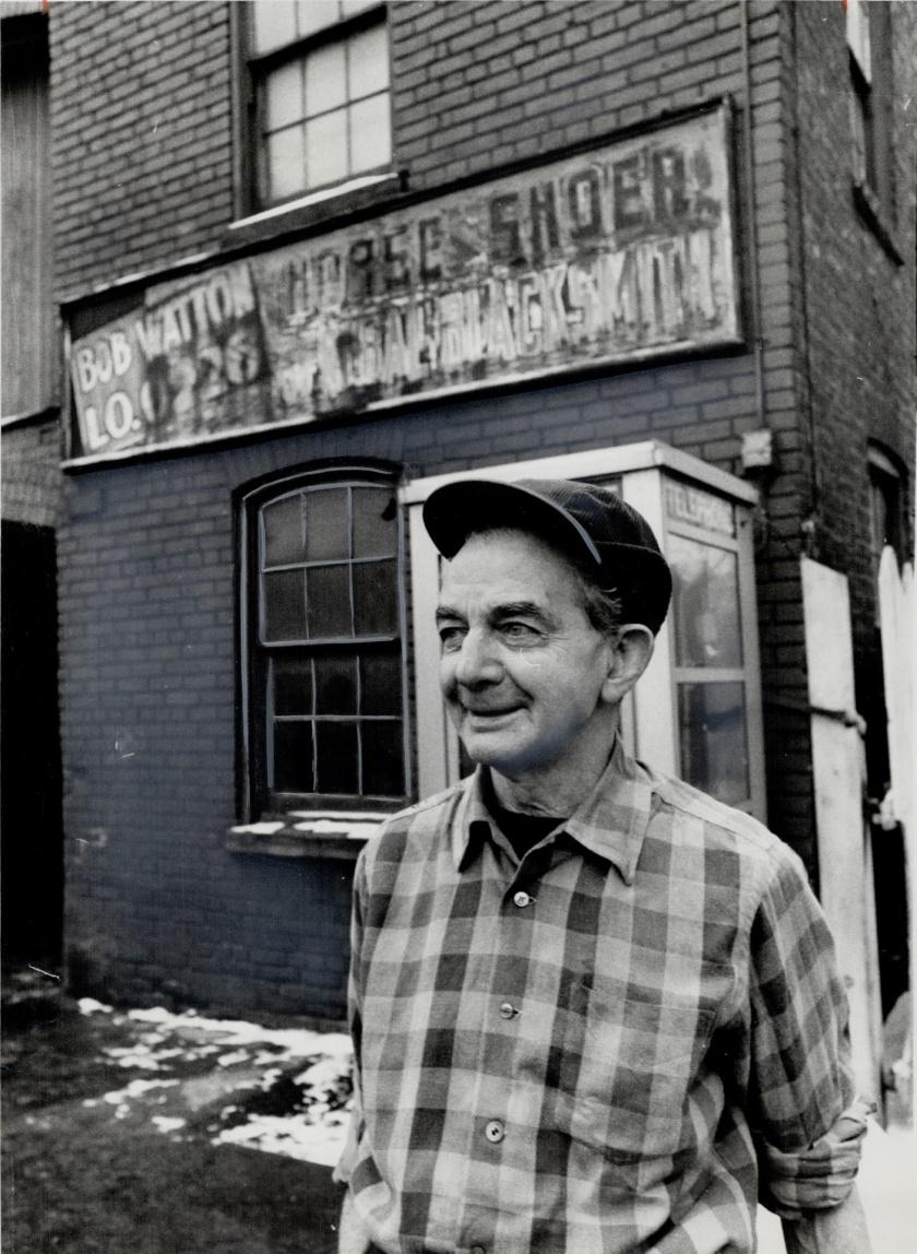 Bob Watton