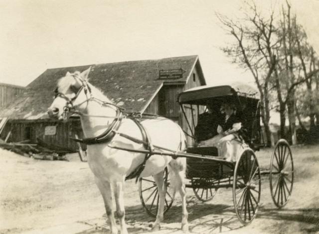 Campbell, Murdoch Blacksmith 1900 TPL
