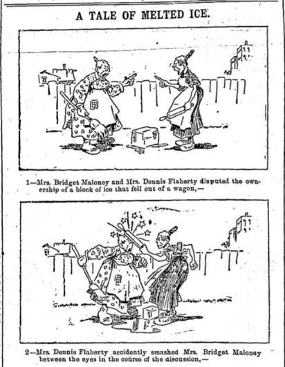 Toronto Star, June 4, 1896