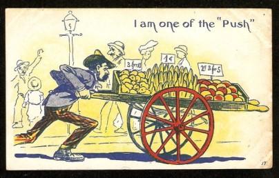 Late 19th century postcard.
