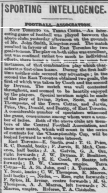 18831026 GL Football John Smith's field