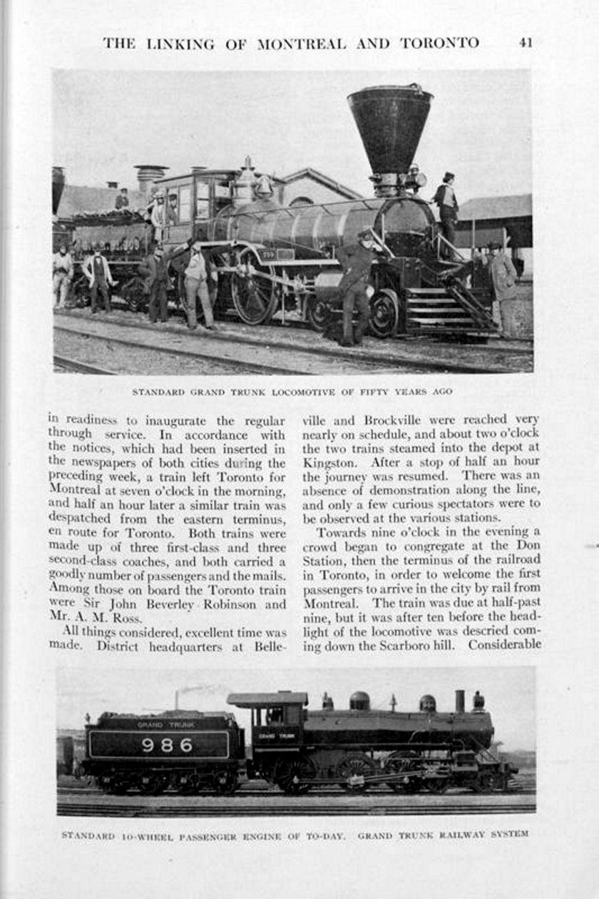 The Canadian Magazine Vol. 28, no. 1 (Nov. 1906) 41