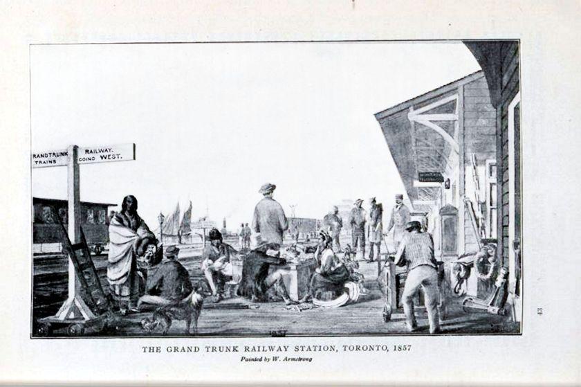 The Canadian Magazine Vol. 28, no. 1 (Nov. 1906) 43