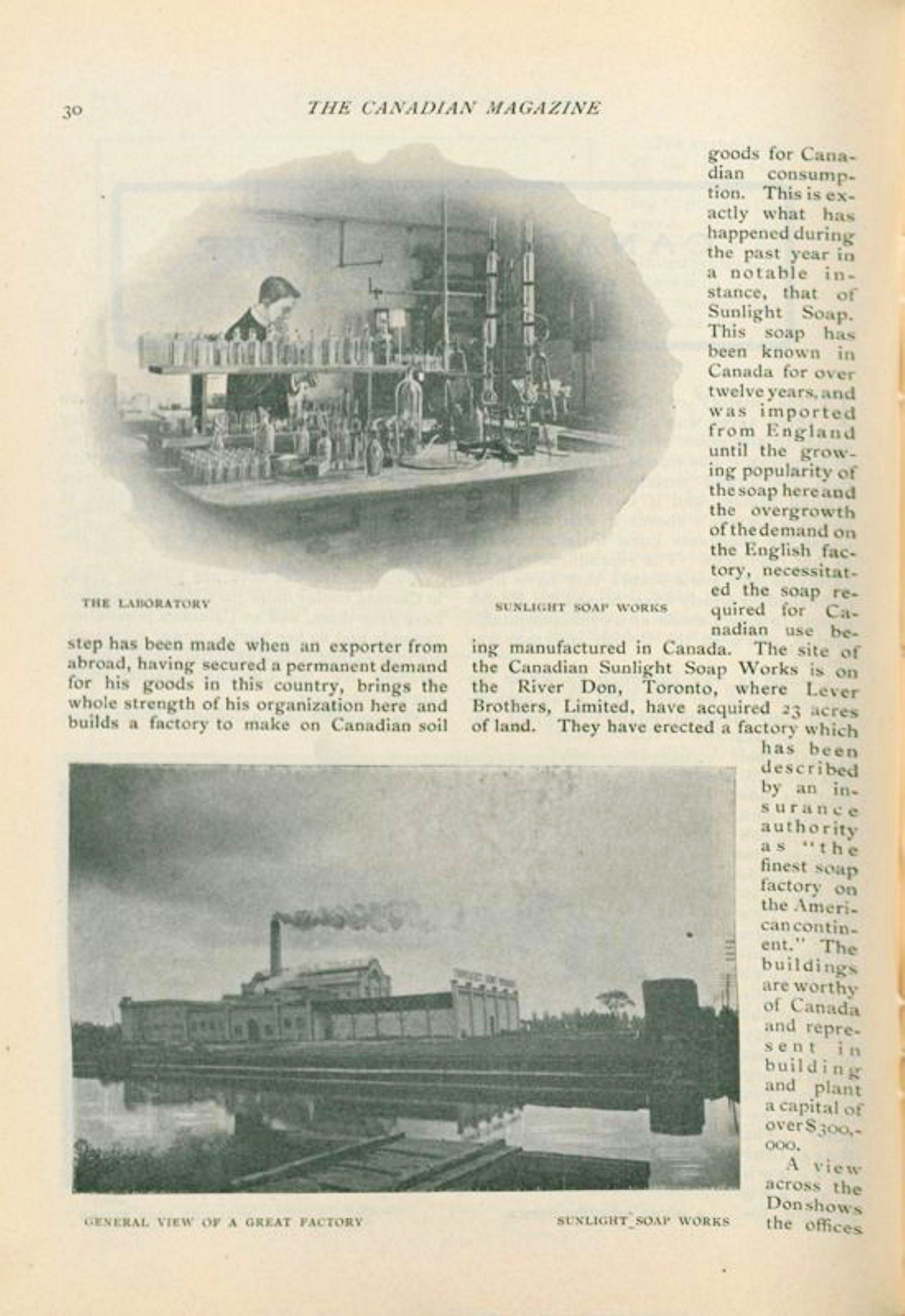 19011200 The Canadian magazine Vol. 18, no. 2 (Dec. 1901) 30
