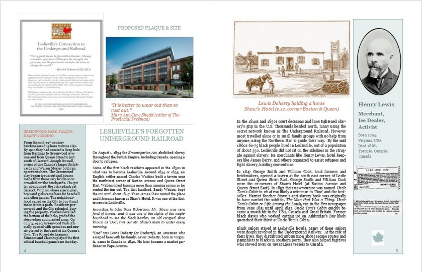 Page 4 and 5