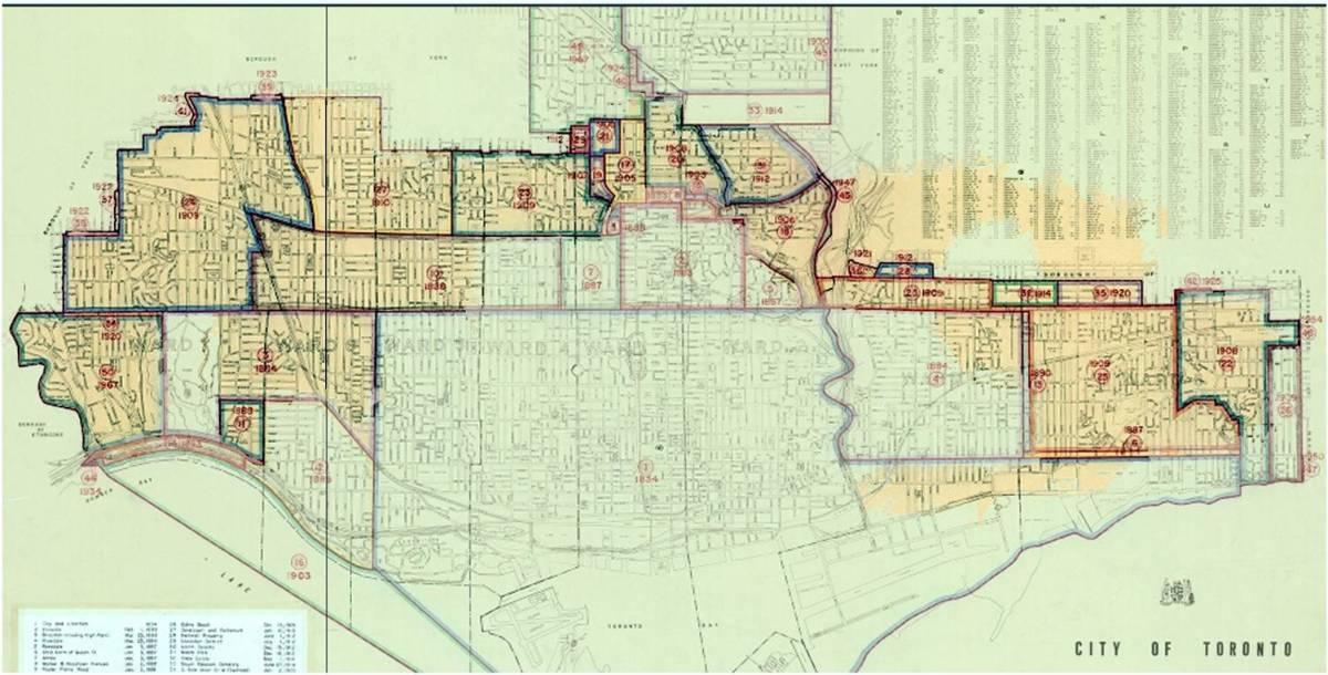 1a Shacktown Map