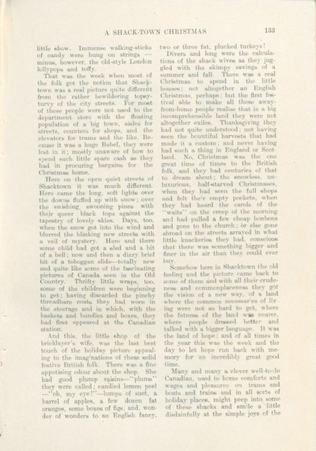 The Canadian Magazine Vol. 34, no. 2 (Dec. 1909) 5