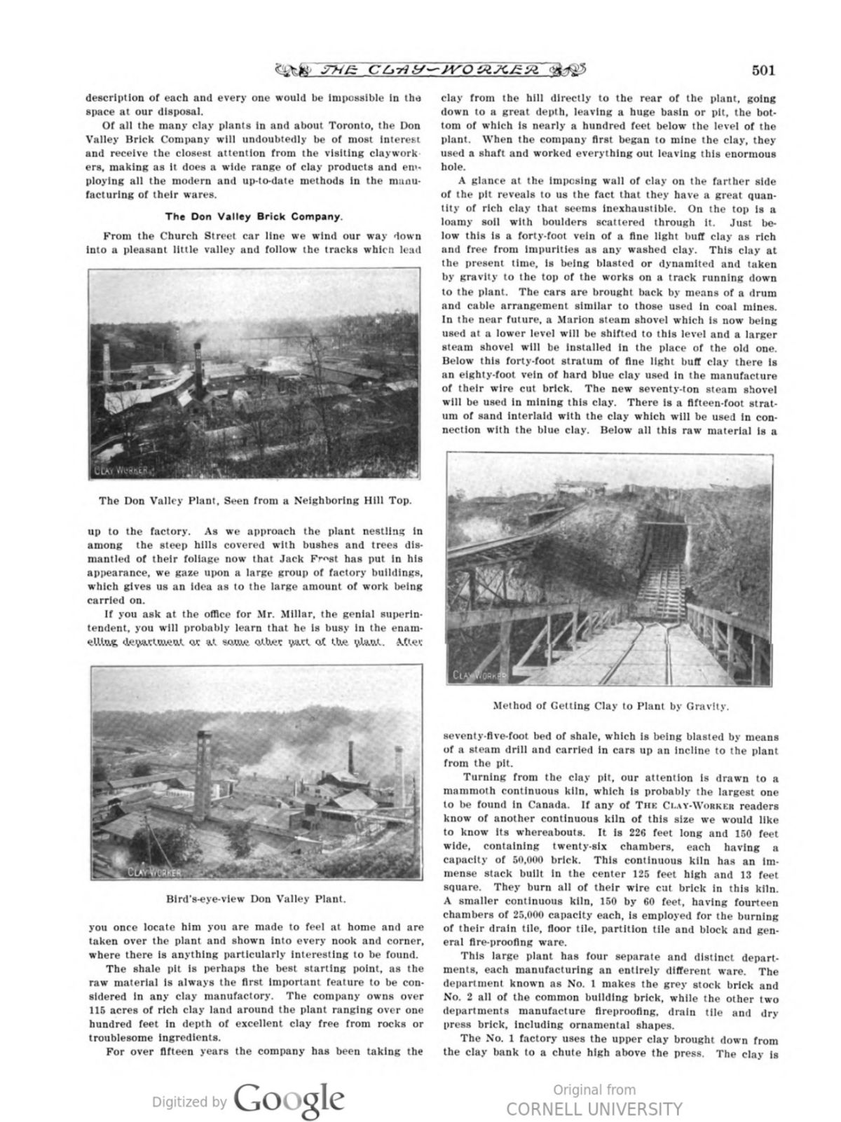 The Clay Worker Nov 1906 501