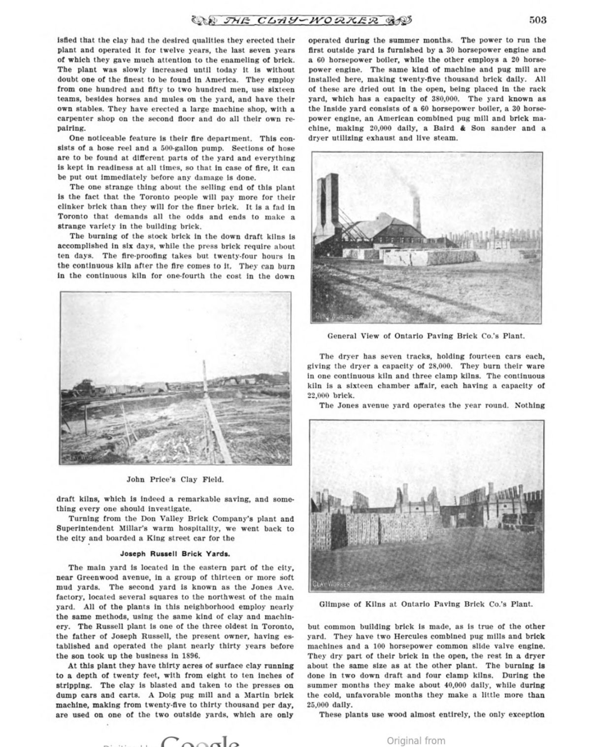 The Clay Worker Nov 1906 503