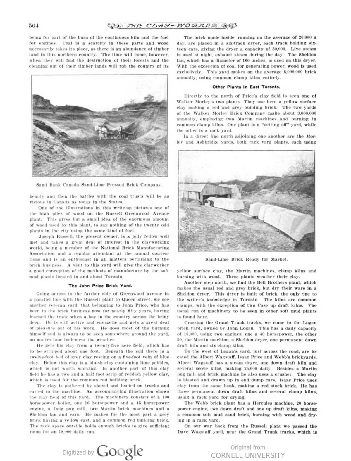 The Clay Worker Nov 1906 504