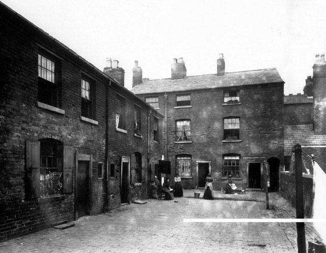 7 WIlliam Street, Ladywood