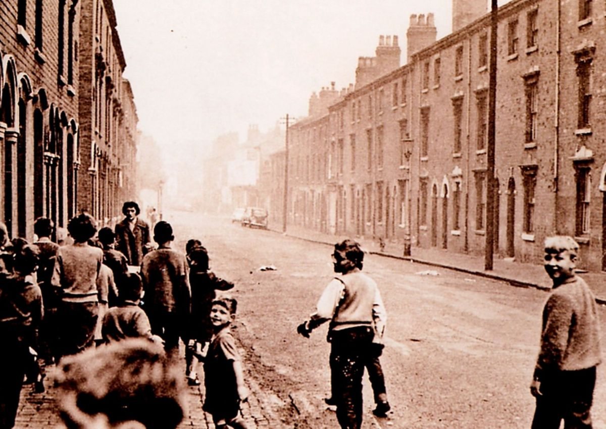 Anderton Street